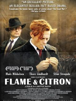 Flammen and Citronen