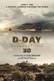 D-Day: Normandy 1944