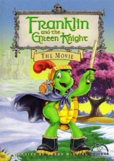 Franklin and the Green Knight: The Movie