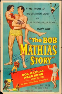 The Bob Mathias Story