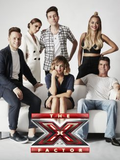 The X Factor UK XI