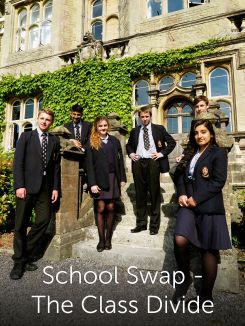 School Swap - The Class Divide