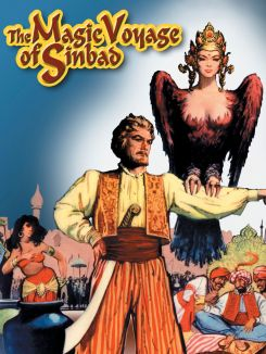 The Magic Voyage of Sinbad