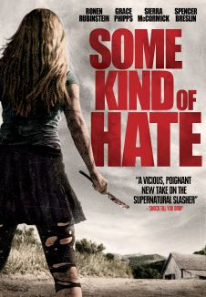 Some Kind of Hate