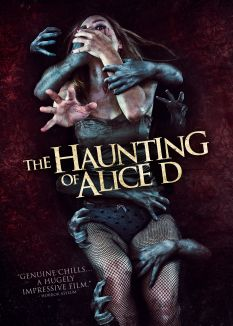 The Haunting of Alice D.
