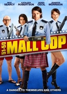 51/50 Mall Cop