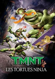 TMNT: Tortues Ninja