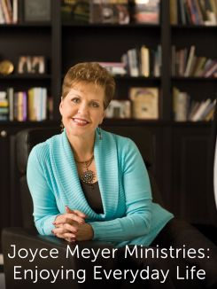 Everyday Answers With Joyce Meyer