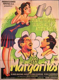 Los Margaritos