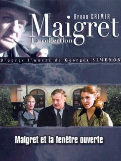 Maigret and the Open Window