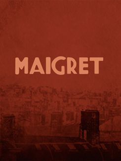 Maigret: Little Pigs Without a Tail