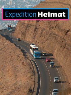 Expedition Heimat
