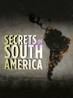 Secrets Of South America: Cinderellas Of The Favelas