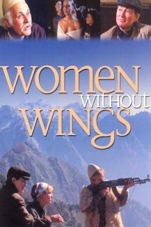 Women Without Wings