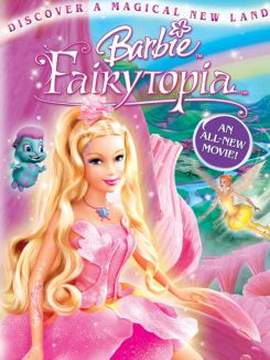 Barbie of Fairytopia