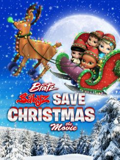 Bratz Babyz Save Christmas