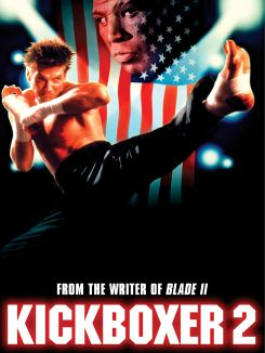 Kickboxer 2 - The Road Back