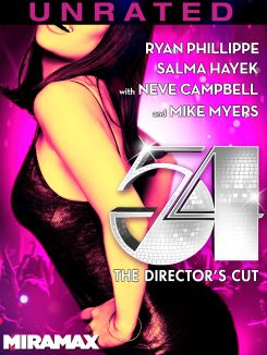 54: The Director's Cut