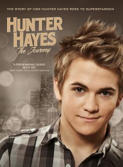 Hunter Hayes: The Journey