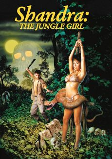 Shandra : la fille de la jungle