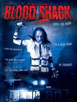 Blood Shack