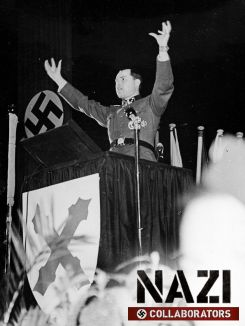Les collaborateurs des nazis
