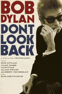 Bob Dylan, Don't Look Back