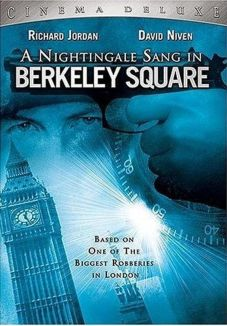 Le casse de Berkeley Square