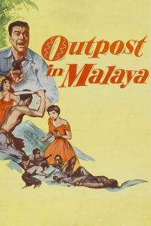 Outpost in Malaya