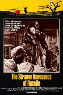 The Strange Vengeance of Rosalie