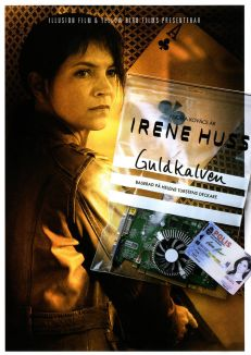 Irene Huss 6 - The Gold Digger