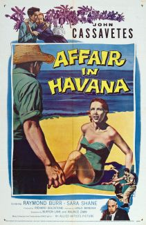 Affair in Havana