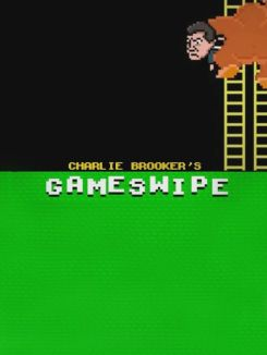 Charlie Brooker's Gameswipe