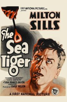 The Sea Tiger