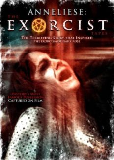 Anneliese: The Exorcist Tapes