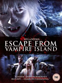 Escape From Vampire Island
