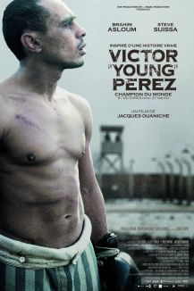 """Victor """"Young"""" Perez"""