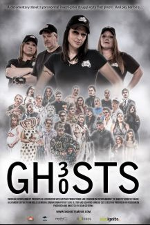 30 Ghosts