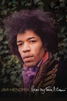 Jimi Hendrix « Hear my train a comin »