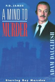 A Mind to Murder