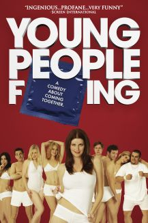 Young People F.ing