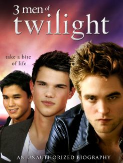 3 Men of Twilight