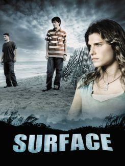 Surface: Menace sous la mer