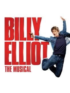 Billy Elliot : la comédie musicale