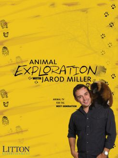 Animal Exploration With Jarod Miller