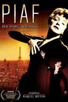 Piaf: Her Story...Her Songs