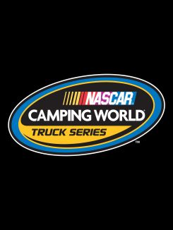 NASCAR Camping World Trucks: Kroger 250