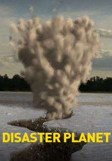 Disaster Planet