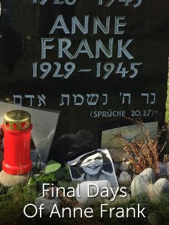 Final Days of Anne Frank