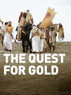 The Quest for Gold